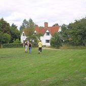 Manor Farm, Witnesham